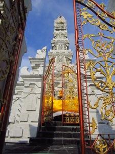 Pura Jagatnatha temple