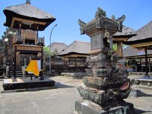 Balinese Hindu architecture