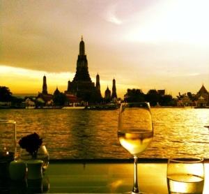 Wat Arun from Sala